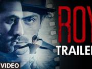 Roy Trailer HD 720p