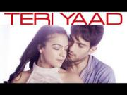 Teri Yaad – Mann Taneja-2015 _ Valentine's Day  Song (720p)