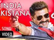India Pakistana_ DK [2015] Feat. Prem, Chaitra, Sunny Leone _ New Kannada