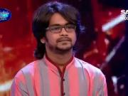 ARIF Bangladeshi Idol Gala Round 6th Episode) Performance