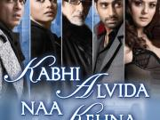 Kabhi Alvida Naa Kehna_Title Song_HD