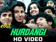 Hurdangi - Time Out 2015