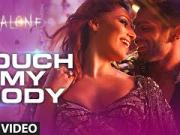 Touch My Body HD 720p