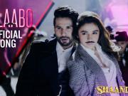 Gulaabo - Official Song - Shaandaar- Alia Bhatt & Shahid Kapoor - Vishal Dadlani - Amit Trivedi [201