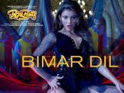 Bimar Dil | Pagalpanti | Urvashi,John,Arshad,Ileana, Pulkit| Asees K, Jubin N, Tanishk B
