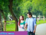 Ek Mutho Shopno -- Belal Khan & Mohona 2012