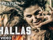 Khallas_Veerappan [2016] Toshi Ft.Jasmine Sandlas _720p HD