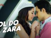 Bol Do Na Zara Azhar Movie Song