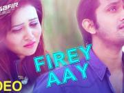Firey Aay _ Musafir [2016] Porshi & Tahsin 720p