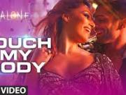 Touch My Body _2014_  Alone  Movie song Bipasha Basu  Karan Singh Grover (HD)