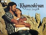 -Khamoshiyan - Arijit Singh