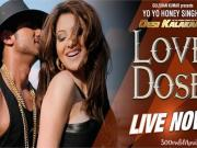 Exclusive- LOVE DOSE Full Video Song