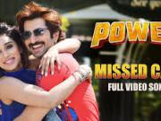 Missed Call - Power [2016] by Jeet - Sayantika 720p HD