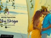 Mon Doriya [2016] By Pabon & Dola 720p HD
