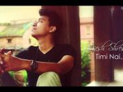 Timi Nai _ Brijesh Shrestha _ New Nepali R&B Song 2015 -