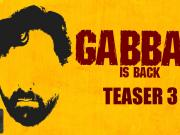 Gabbar is Back ft Akshay Kumar & Shruti Haasan Teaser 3