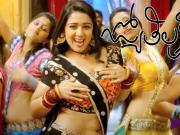 Jyothi Lakshmi [2015] Title Song - Charmi Kaur __ Puri Jagannadh