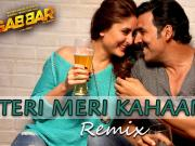 Teri Meri Kahaani [Remix] ft Akshay Kumar & Kareena Kapoor GABBAR Is Back Video Song
