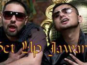 Get Up Jawani- Yo Yo Honey Singh Feat Kashmira Shah Full Song HD