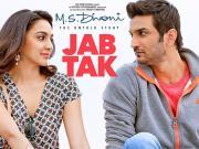 JAB TAK Full Video - M.S. DHONI -THE UNTOLD STORY - Armaan Malik, Amaal Mallik -Sushant Singh Rajput