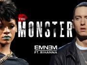 Eminem New Song - The Monster (Explicit)