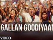 Gallan Goodiyaan_ Dil Dhadakne Do [2015] 720p HD