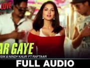 Mar Gaye - Beiimaan Love _[2016] Sunny Leone _ Manj Musik 720p HD