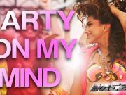 Party On My Mind - Race 2 I Saif, Deepika