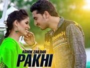 Pakhi - Ashok Zaildar [2015] Latest Punjabi 720p HD
