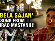 Albela Sajan_ Bajirao Mastani _ Ranveer Singh, Priyanka Chopra_HD