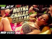 Moyna Chholat Chholat _Black _ [2015] 720p HD