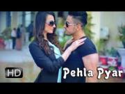 Pehla Pyar By Zohaib Amjad (2014) Ft. Bilal Saeed 1080p HD