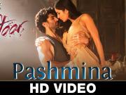 Pashmina _ Fitoor [2016]  Aditya Roy Kapur, Katrina Kaif _ Amit Trivedi -  720p HD