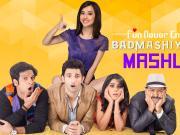 Badmashiyaan Mash Up (2015) - 720p Full HD