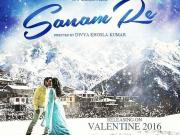 SANAM RE Title Song (VIDEO) - Pulkit Samrat, Yami Gautam, Divya Khosla Ku