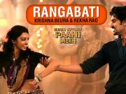 Rangabati - Kaun Kitney Paani Mein [2015] Kunal & Radhika 720p HD