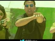 BOSS Title Song' Feat. Honey Singh