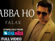 Rabba Ho (Soul Version) VIDEO Song - Falak Shabir new song 2015 |