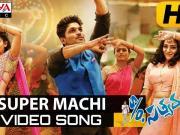 Super Machi - S_o Satyamurthy [2015] Allu Arjun, Samantha, Nithya Menon - [720p] HD