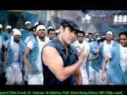 Bodyguard Title.Track. ft. Salman. & Katrina. Full. Item.Song.Video. HD.720p.