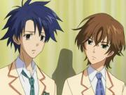 Chaos;Head - Episode 09