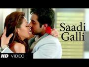 Saadi Galli Aaja Nautanki Saala Video Song Ayushmann Khurrana, Pooja Salvi