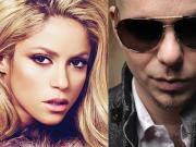 Shakira Ft Pitbull & Don Omar New Song 2014