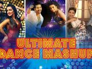 Ultimate Dance Mashup  [2015] 720p