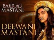 Deewani Mastani _Bajirao Mastani [2015] Ft.Deepika,Ranveer Singh, Priyanka 720p HD