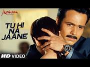 Tu Hi Na Jaane _ Azhar [2016] Emraan Hashmi, Nargis, Prachi 720p HD