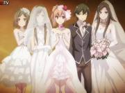 OreGairu ~ My Teen Romantic Comedy SNAFU (English Sub) - OVA 01