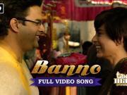 Banno  - Tanu Weds Manu Returns (2015) 1080p