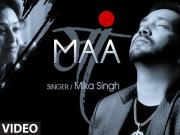 Maa - Mika Singh - Latest Song [2015] T-Series 720p HD