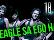 Eagle Sa Ego Hai_ 18.11 A code of Secrecy [2015] 720p HD